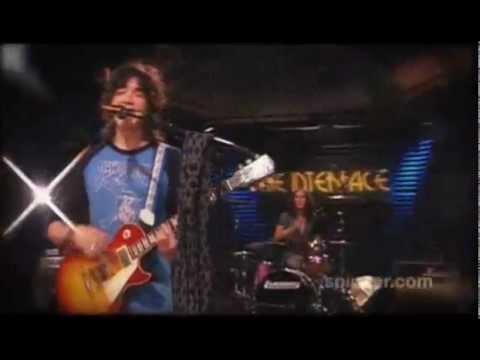 MGMT - Future Reflections (Live on AOL Interface)
