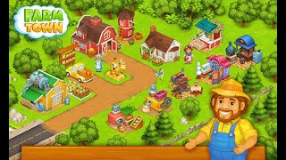 Live Farm Town Unlimited Hack Gaes # Hari - 1 screenshot 5