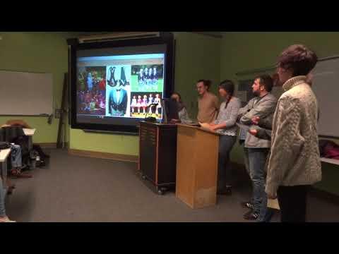 Team Ethnic Identity Presentation
