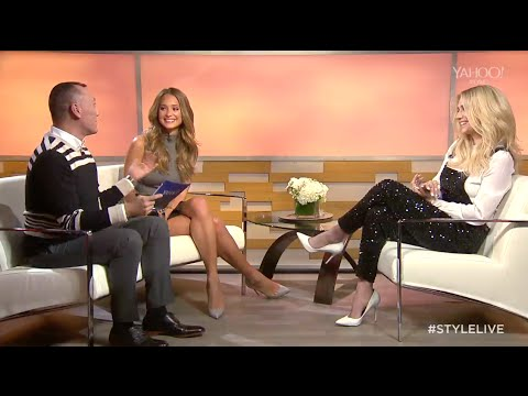 Fashion Week Live: Day 6 with Joe Zee & Hannah David