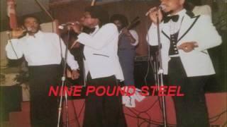 The Pioneers -  NINE POUND STEEL (REGGAE LOVER ROCK)