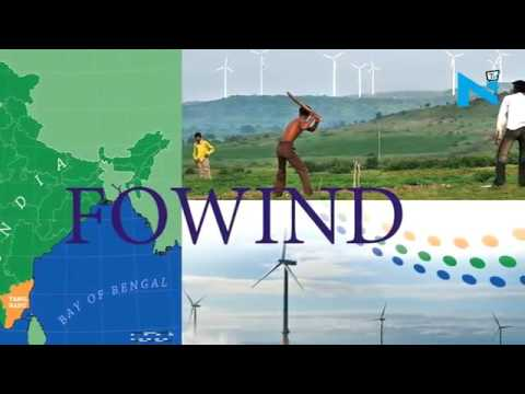 India to get electricity from offshore wind energy in 5 yrs   YouTube 360p
