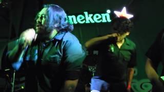 TDH - Bienvenidos A Mi Tierra (en vivo) - Cosa Nostra MX