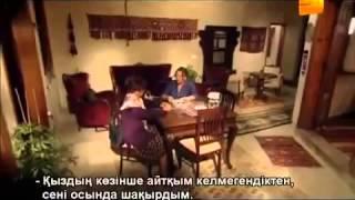 Турецкий Сериал Между Небом и Землей 5 серия на русском смотреть онлайн