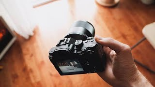 Sony A7III - Camera Review for Filmmakers