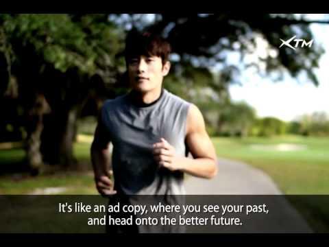 Interview of Lee Byung-hun - XTM