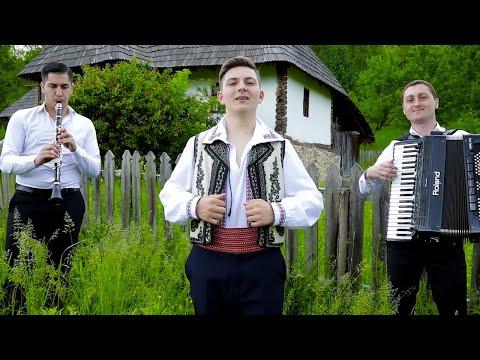 Sebastian Tudora - Azi e Ziua Mamei Mele [ Muzica Populara ]