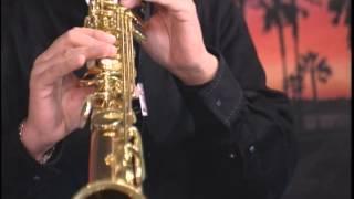 Tiếng Kèn Saxophone Quang Thắng VNTV
