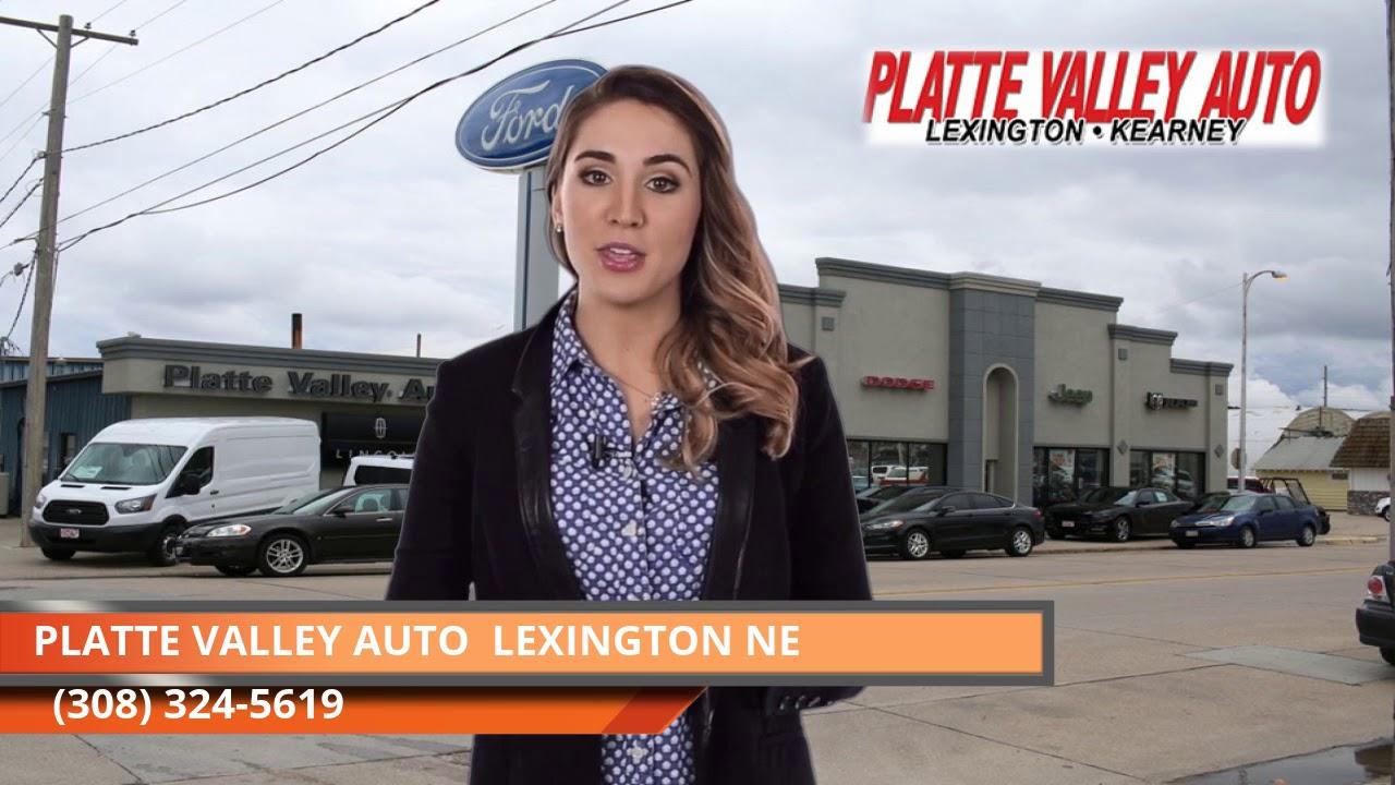 Platte Valley Auto >> Platte Valley Auto Lexington Ne Youtube