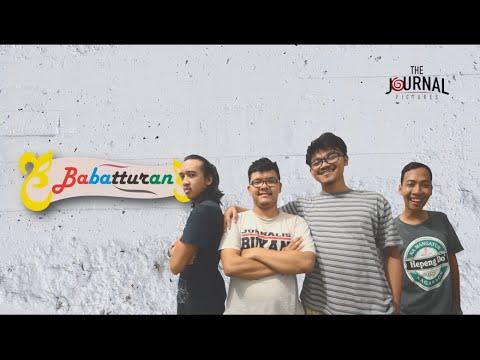 The Journal Pictures - Babatturan - Mencari Makan