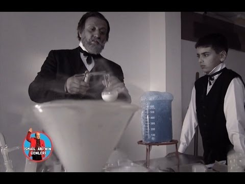 Louis Pasteur // İsmail Abi'nin Genleri
