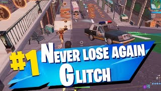 *FORTNITE* Glitch In DownTown Drop *MODE*