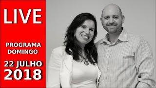 Abraham em português - comunicação telepática através de Luciana Attorresi - 22 julho 2018
