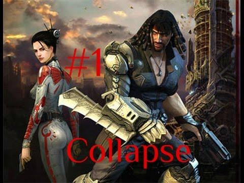 Прохождение игры Collapse |Последний Лорд| №1 Пролог