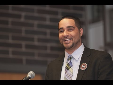 Jesse Hagopian - Seattle Socialism Conference (April 2nd 2017)