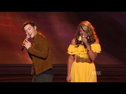 true HD Scotty McCreery & Lauren Alaina duet