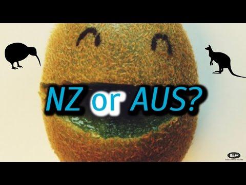 Why NEW ZEALAND is better than AUSTRALIA! IEP Work New Zealand