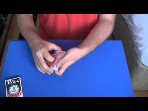 """""""Mental Tracking"""" Card Trick [Performance & Tutorial]"""