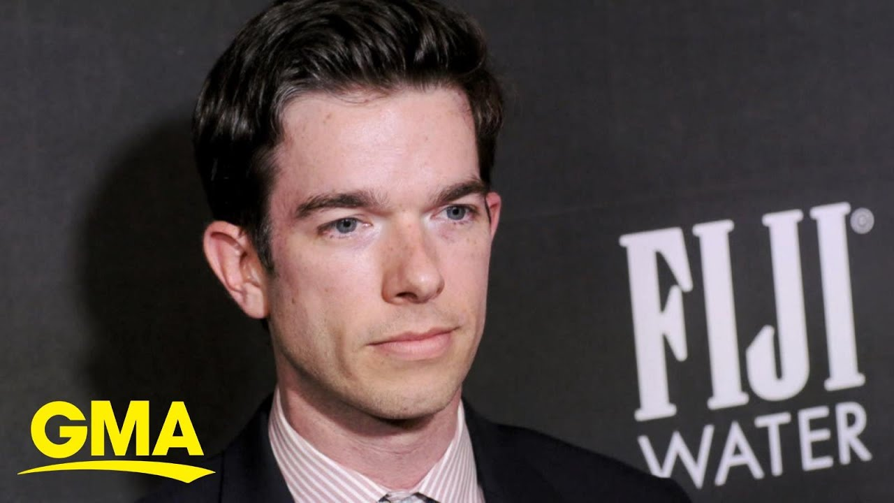 John Mulaney Is Out Of Rehab