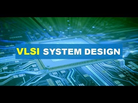 Introduction to VLSI System Design