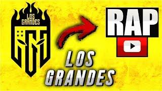 vuclip Rap da Los Grandes | (Free Fire Guild) Prod. 808 Ander - Som dos Games