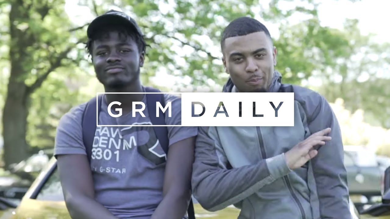 Ty Silence - 9 and the Oz [Music Video]   GRM Daily