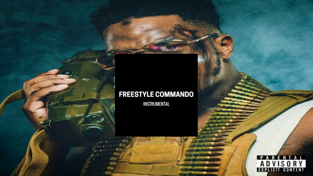 album niska commando rar