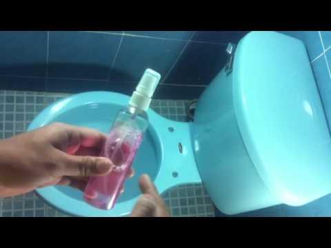 Eliminar mal olor en el ba o ambientadores caseros youtube - Mal olor en el bano ...