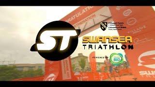 UWTSD Swansea Triathlon 2018