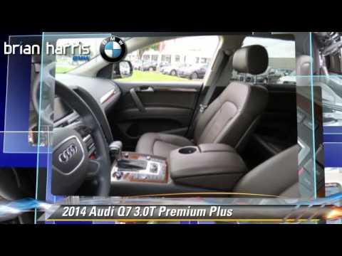 Brian Harris BMW Baton Rouge LA YouTube - Brian harris audi