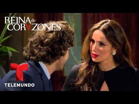 Reina de Corazones | Capítulo 6 | Telemundo