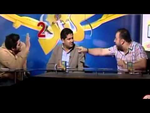 خروج عمر الصعيدي ومحمد بشار من طيور الجنة thumbnail