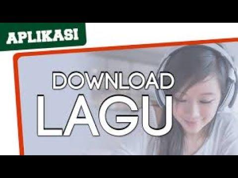 5 aplikasi untuk download lagu