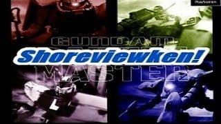 Shoreviewken! Gundam: The Battle Master (PlayStation)