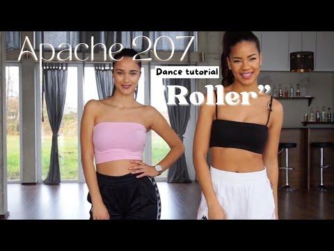 Dance with Zazou
