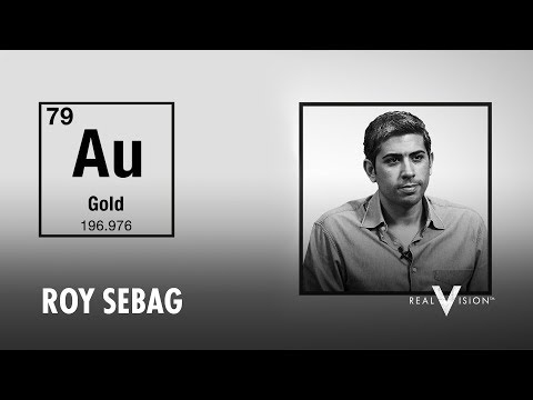 🔴 Why Bitcoin Is Not Digital Gold (w/Roy Sebag)