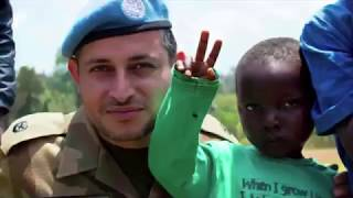 UN Peacekeepers (Official Documentary)