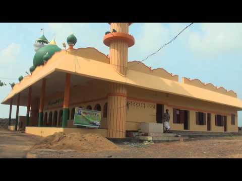 Munambath Beevi Dargah