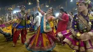 Best Garba 2017 Gujrati Garba Non Stop Video