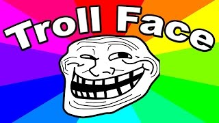 Who Created Troll Face? The Origin Of A Meme Trollface