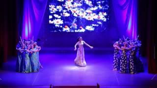 """Отчетный концерт образцового хореографического коллектива """"Престиж"""" 2017 года"""