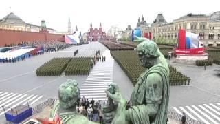 Самый классный клип о Великой Отечественной войне...