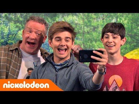 I Thunderman | Un giorno da supereroe 🌟 | Nickelodeon Italia