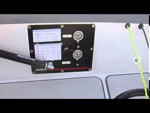 Farr 280 | Onboard Tour | Technical Spec | Cockpit