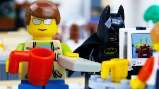 LEGO City Stop Motion | LEGO Tech And Games | LEGO City | Toy Store | Toys For Kids