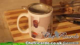 Lemon Honey Ginger Tea (home Make Recipe)