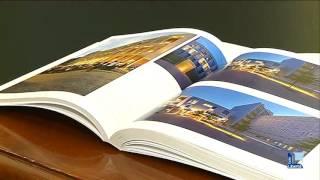 Presentato il nuovo libro dell'architetto Carlo Ponzini