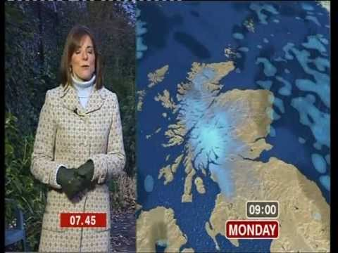 Louise Lear Bbc Weather Youtube