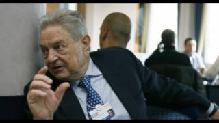 'The Writings On The Wall' : Soros Investing $500 Million Into Europe's Refugees