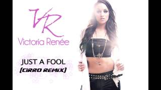 Just A Fool Victoria Ren e Dance Remix by Christina Aguilera with Blake Shelton.mp3